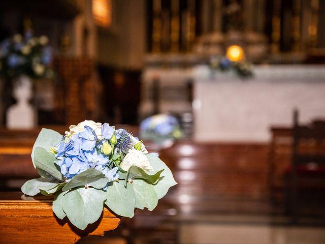 Il matrimonio di Cristian e Alessia a Pisogne, Brescia 16