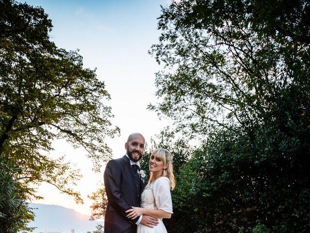 Il matrimonio di Cristian e Alessia a Pisogne, Brescia 19