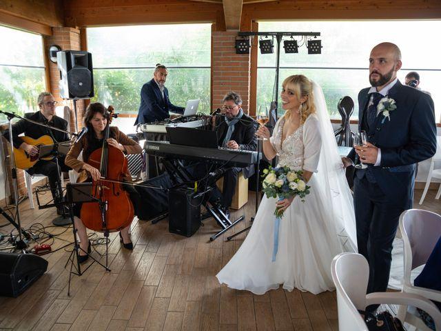 Il matrimonio di Cristian e Alessia a Pisogne, Brescia 21