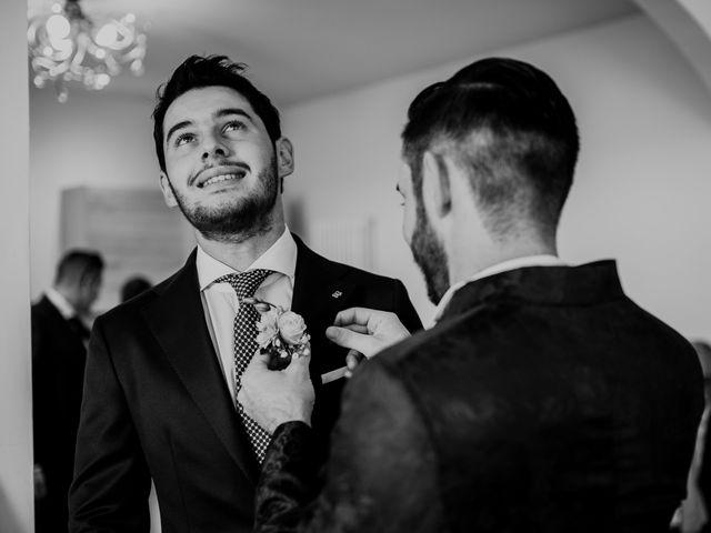 Il matrimonio di Silvia e Mattia a Macerata, Macerata 12