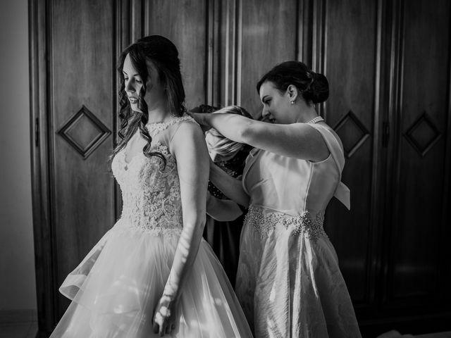 Il matrimonio di Silvia e Mattia a Macerata, Macerata 16