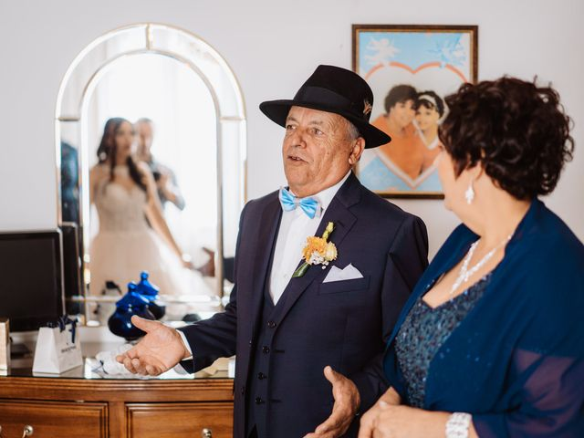 Il matrimonio di Silvia e Mattia a Macerata, Macerata 17