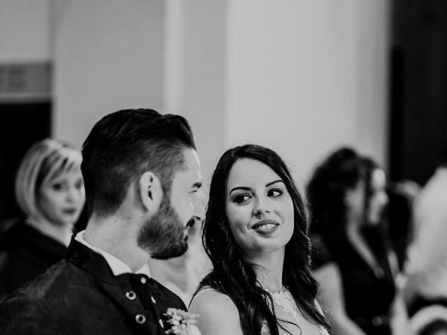 Il matrimonio di Silvia e Mattia a Macerata, Macerata 20