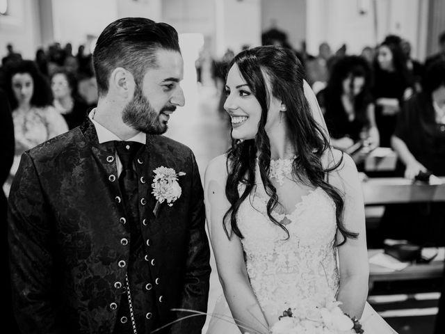 Il matrimonio di Silvia e Mattia a Macerata, Macerata 21