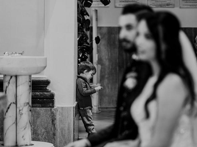 Il matrimonio di Silvia e Mattia a Macerata, Macerata 23