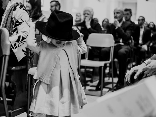 Il matrimonio di Silvia e Mattia a Macerata, Macerata 24
