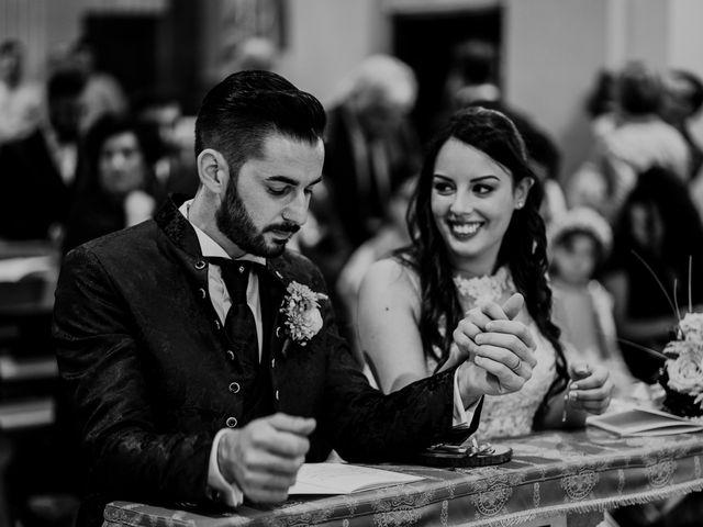 Il matrimonio di Silvia e Mattia a Macerata, Macerata 25