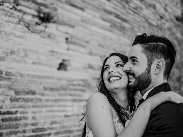 Il matrimonio di Silvia e Mattia a Macerata, Macerata 28