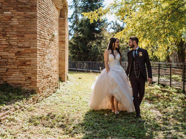 Le nozze di Mattia e Silvia