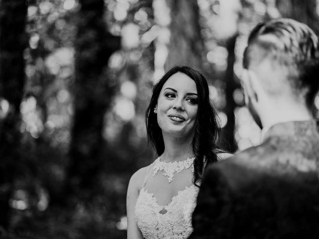 Il matrimonio di Silvia e Mattia a Macerata, Macerata 1