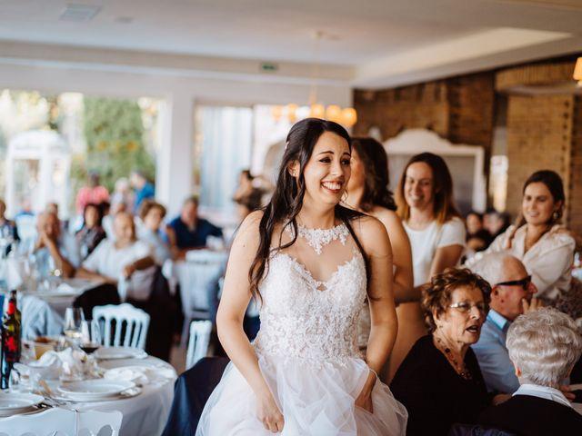 Il matrimonio di Silvia e Mattia a Macerata, Macerata 32