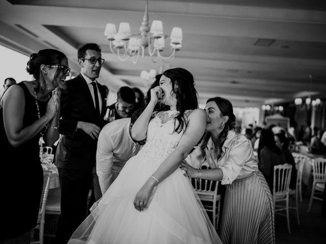 Il matrimonio di Silvia e Mattia a Macerata, Macerata 33