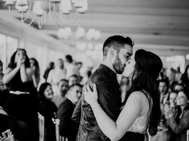 Il matrimonio di Silvia e Mattia a Macerata, Macerata 36