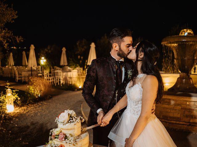 Il matrimonio di Silvia e Mattia a Macerata, Macerata 40