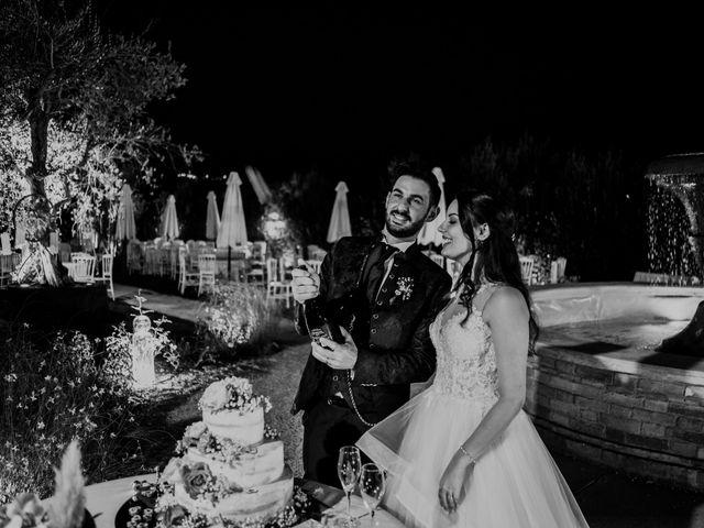 Il matrimonio di Silvia e Mattia a Macerata, Macerata 41