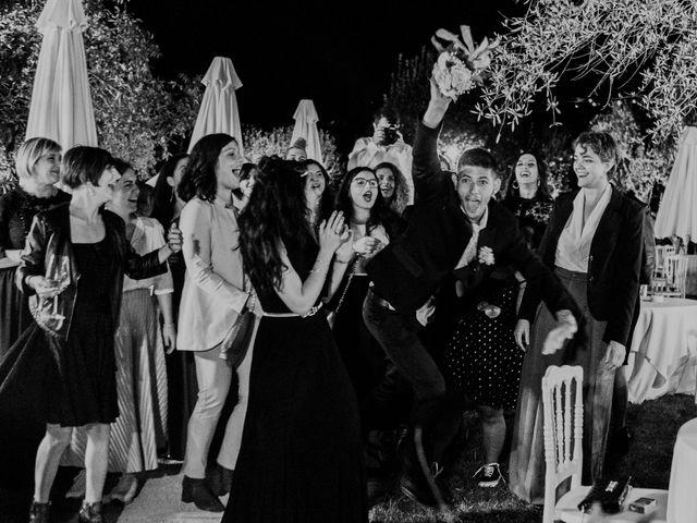 Il matrimonio di Silvia e Mattia a Macerata, Macerata 43