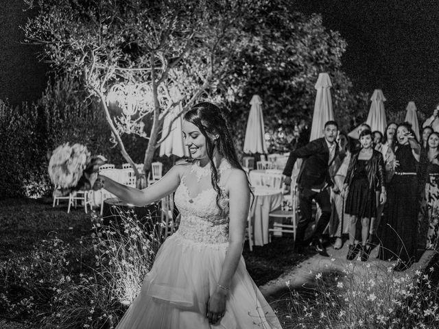 Il matrimonio di Silvia e Mattia a Macerata, Macerata 44