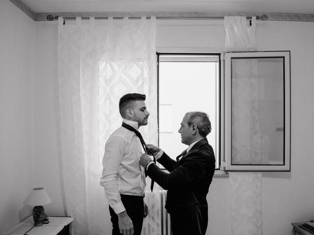 Il matrimonio di Antonio e Debora a Rimini, Rimini 1