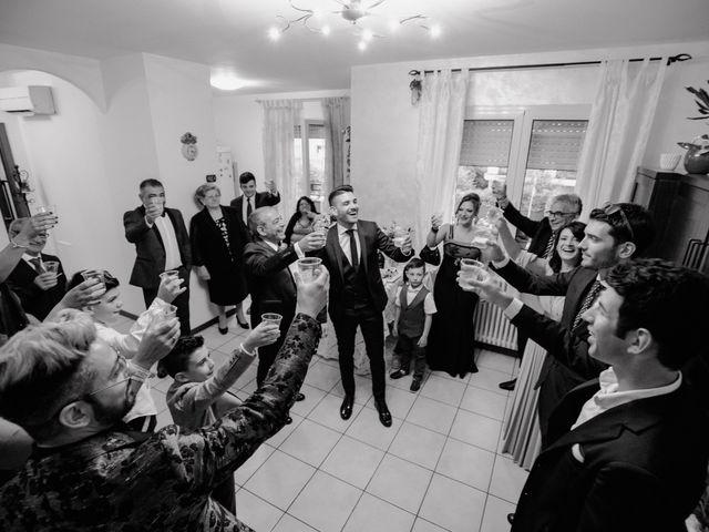 Il matrimonio di Antonio e Debora a Rimini, Rimini 2