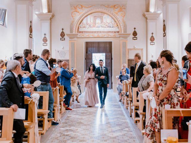 Il matrimonio di Antonio e Debora a Rimini, Rimini 24