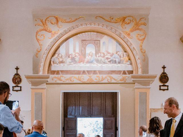 Il matrimonio di Antonio e Debora a Rimini, Rimini 26