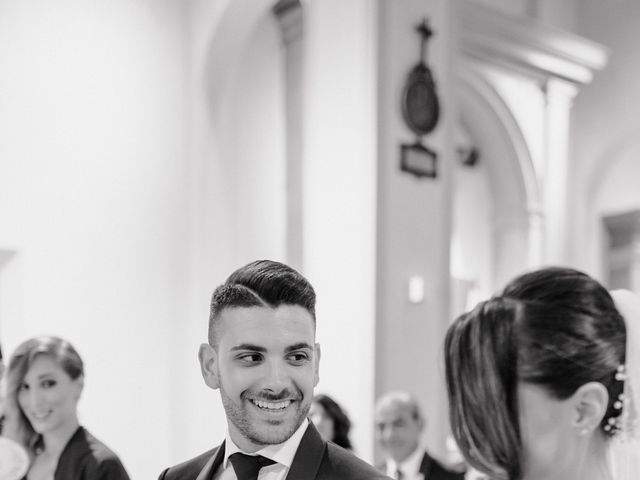 Il matrimonio di Antonio e Debora a Rimini, Rimini 27