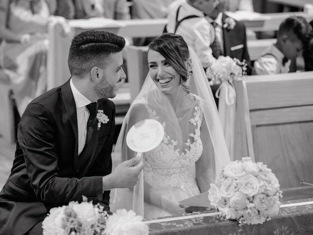 Il matrimonio di Antonio e Debora a Rimini, Rimini 28