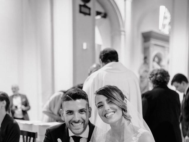 Il matrimonio di Antonio e Debora a Rimini, Rimini 29