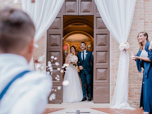 Il matrimonio di Antonio e Debora a Rimini, Rimini 30