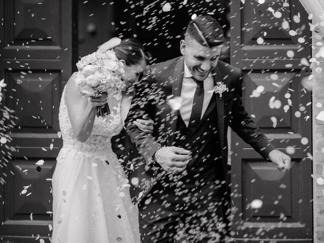 Il matrimonio di Antonio e Debora a Rimini, Rimini 31