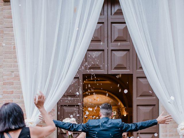 Il matrimonio di Antonio e Debora a Rimini, Rimini 32