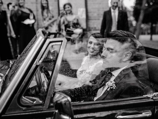 Il matrimonio di Antonio e Debora a Rimini, Rimini 33