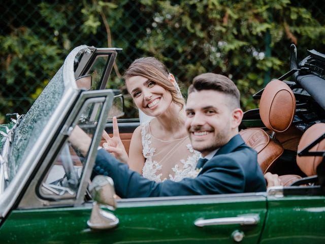 Il matrimonio di Antonio e Debora a Rimini, Rimini 34