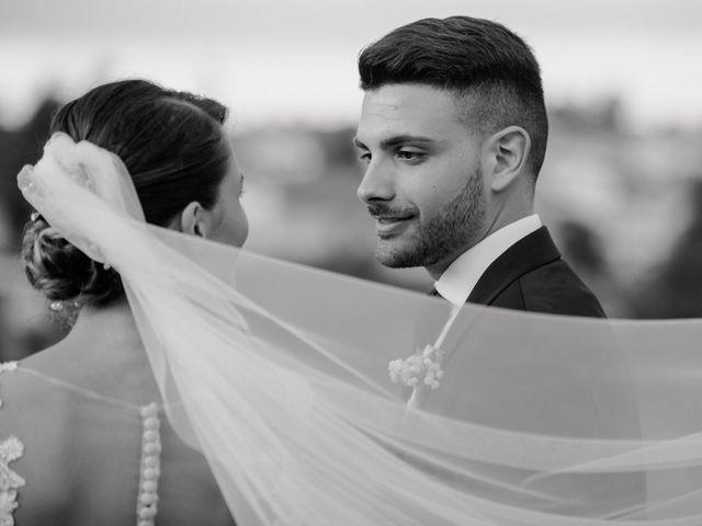 Il matrimonio di Antonio e Debora a Rimini, Rimini 40