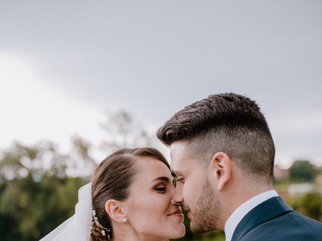 Il matrimonio di Antonio e Debora a Rimini, Rimini 41