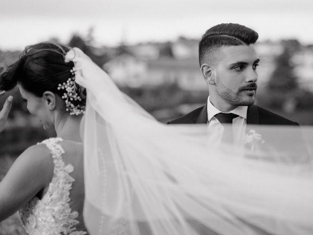 Il matrimonio di Antonio e Debora a Rimini, Rimini 43