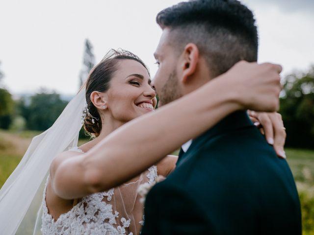 Il matrimonio di Antonio e Debora a Rimini, Rimini 44