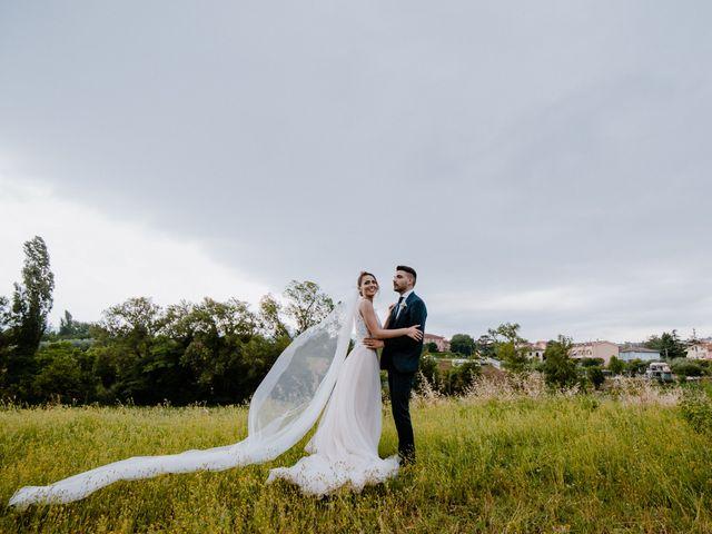 Il matrimonio di Antonio e Debora a Rimini, Rimini 45
