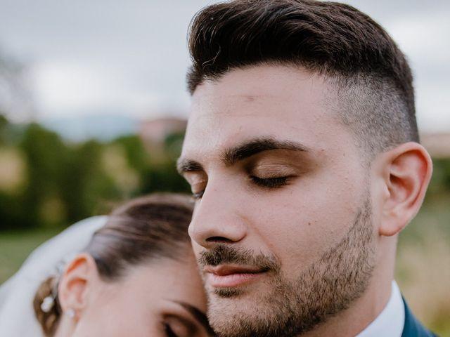 Il matrimonio di Antonio e Debora a Rimini, Rimini 46