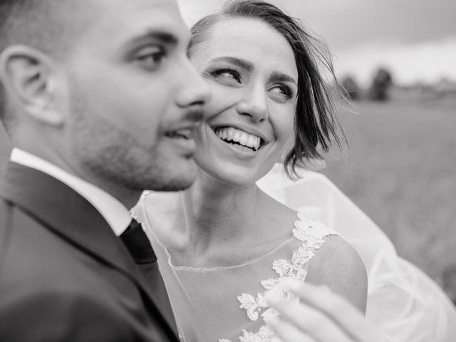 Il matrimonio di Antonio e Debora a Rimini, Rimini 47