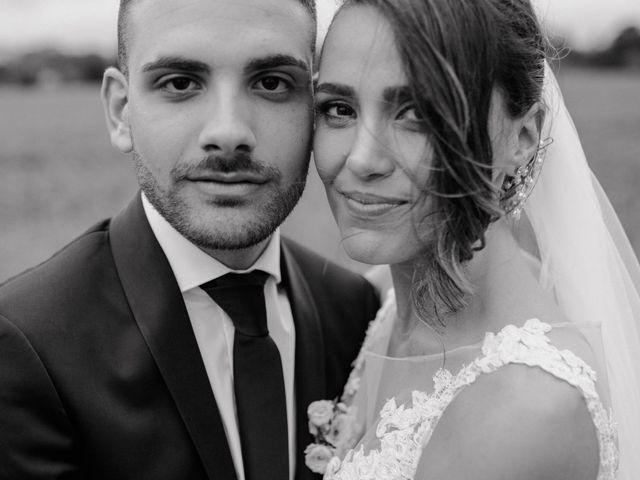 Il matrimonio di Antonio e Debora a Rimini, Rimini 48
