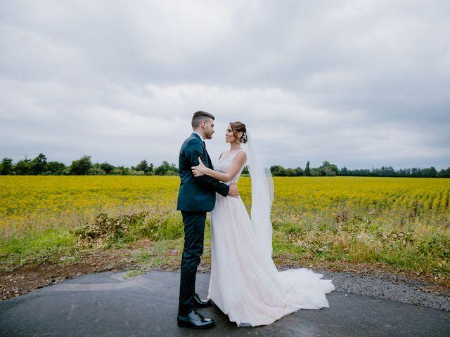 Il matrimonio di Antonio e Debora a Rimini, Rimini 49
