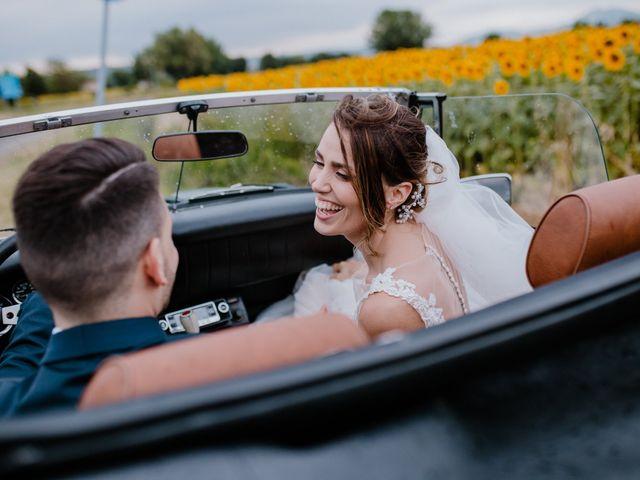 Il matrimonio di Antonio e Debora a Rimini, Rimini 52