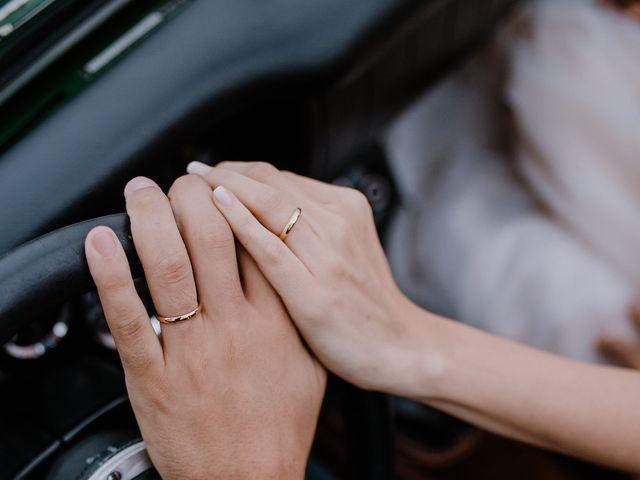 Il matrimonio di Antonio e Debora a Rimini, Rimini 54