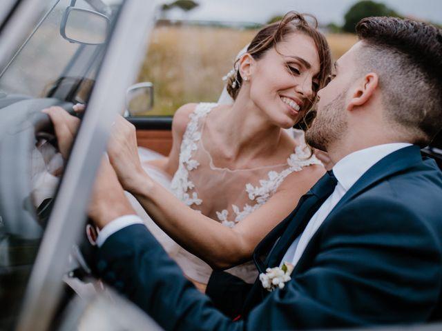 Il matrimonio di Antonio e Debora a Rimini, Rimini 55