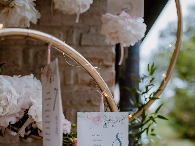 Il matrimonio di Antonio e Debora a Rimini, Rimini 56