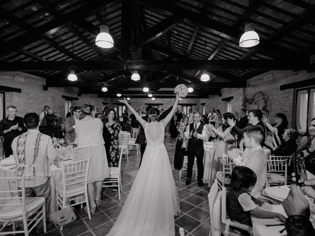 Il matrimonio di Antonio e Debora a Rimini, Rimini 63