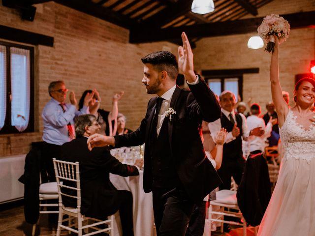 Il matrimonio di Antonio e Debora a Rimini, Rimini 64