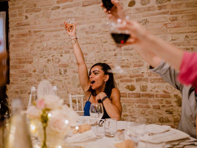 Il matrimonio di Antonio e Debora a Rimini, Rimini 65