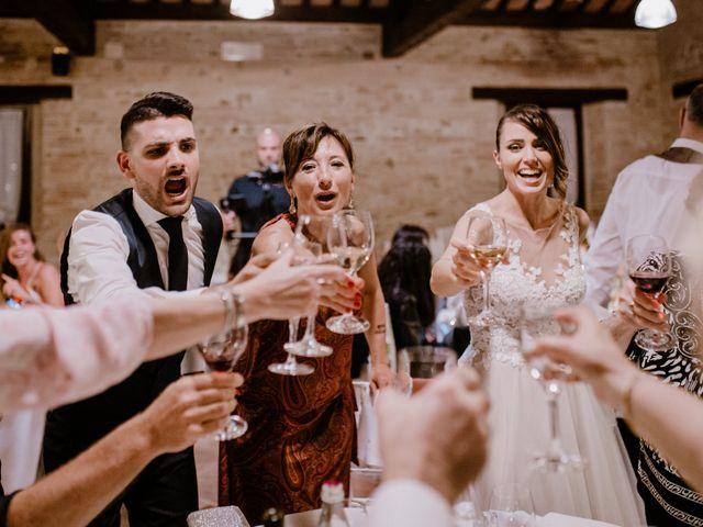 Il matrimonio di Antonio e Debora a Rimini, Rimini 66